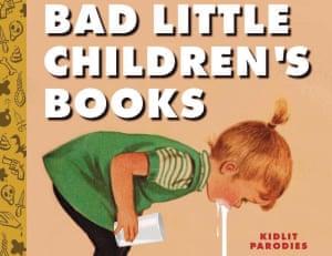 Bad Little Children's Books cover