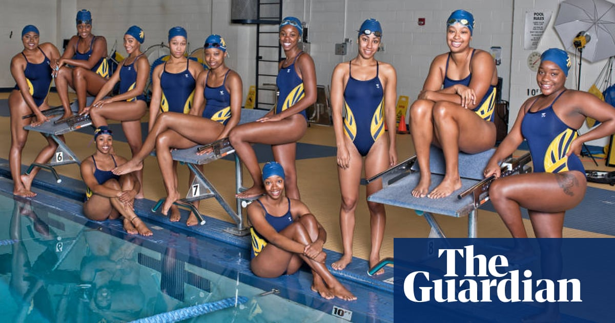 3aeef909732 'Black girls do swim': North Carolina A&T swim team leaves behind unique  legacy