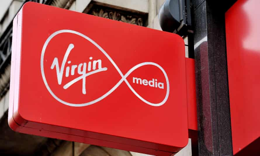Virgin Media says it remains in growth mode despite the job cuts.