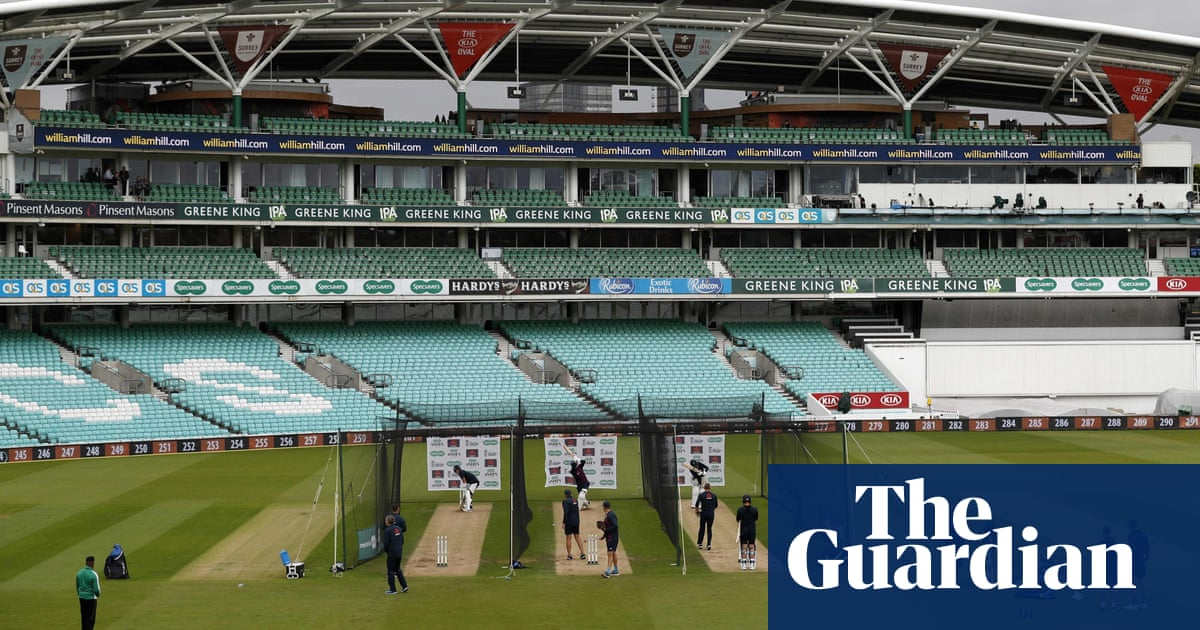 Bayliss is bowing out, but England's flaws remain beyond this Ashes finale | Vic Marks