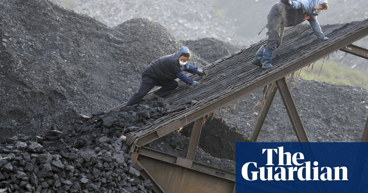 'Reckless': G20 states subsidised fossil fuels by $3tn since 2015, says report