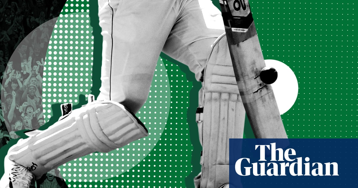 The Spin: subscribe to our weekly cricket newsletter