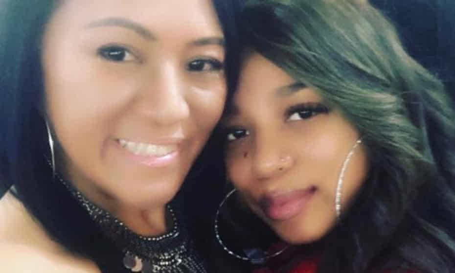 Jennifer Redmond's 19-year-old daughter, Sarayah Jade, was shot to death in Sacramento last year.