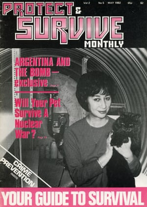 Protect and Survive Monthly, May 1982.