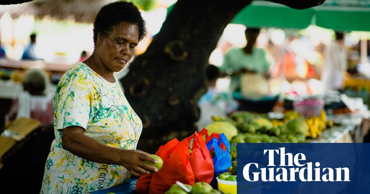 Pacific nations face 'lost decade' due to economic cost of Covid