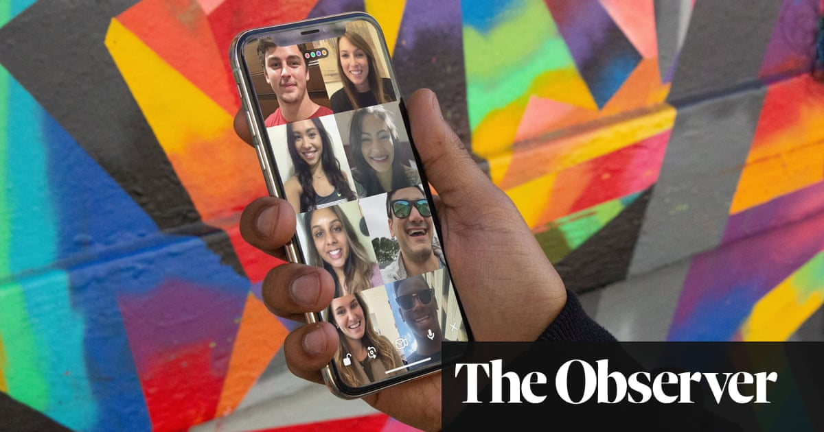 How safe are teen apps?