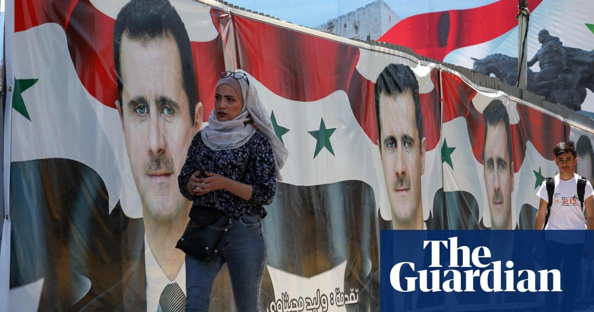 Bashar al-Assad tightens grip on power as Syria goes to polls