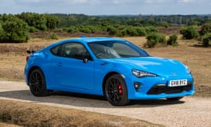 Toyota GT86: 'Their simplest yet most exciting model in years ...