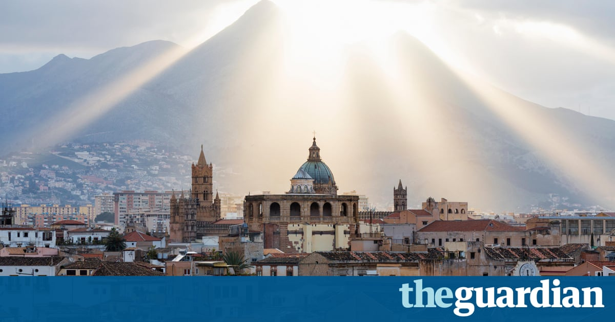 The Resurrection Of Palermo How The Mafia Battlefield Became A - 15 famous landmarks totally different perspective