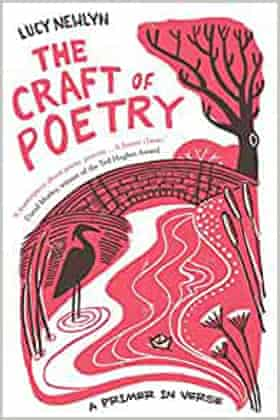 Lucy Newlyn, The Craft of Poetry