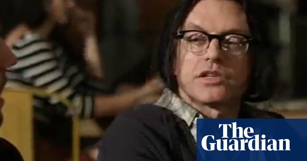 5a107fce9e Big Shark  Tommy Wiseau releases  preposterous  trailer for follow-up to   worst movie ever