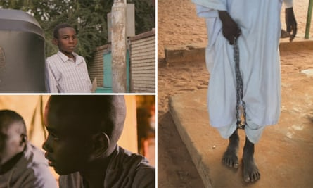 Revealed: chaining, beatings and torture inside Sudan's Islamic schools