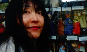Bae Suah, Korean Author