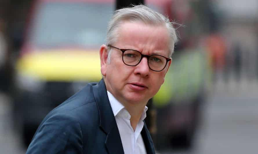 Labour called on Michael Gove to explain 'why he has not been telling the truth'.