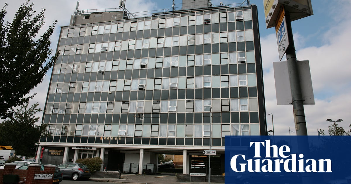 As small as 13 sq metres: are these the worst new flats in Britain ...