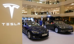 South Australia's Tesla battery on track to make back a third of