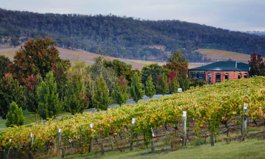 De Bortoli Yarra Valley Winery
