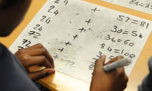 One in four children in England and Wales aged 11 to16 have had a private tutor to help them with exams or school work.