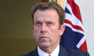Education minister Dan Tehan revealed that applicants for research grants 'will be asked to explain the extent to which the research contributes to Australia's national interest'.