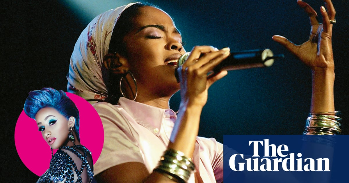 It could all be so simple … why did Lauryn Hill disappear