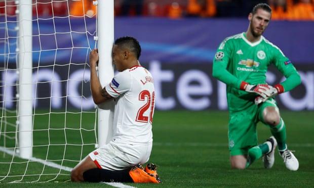 """""""Roma"""" öndə olduğu oyunu uduzdu, """"Sevilya"""" - """"Mançester Yunayted"""" matçında sükut"""