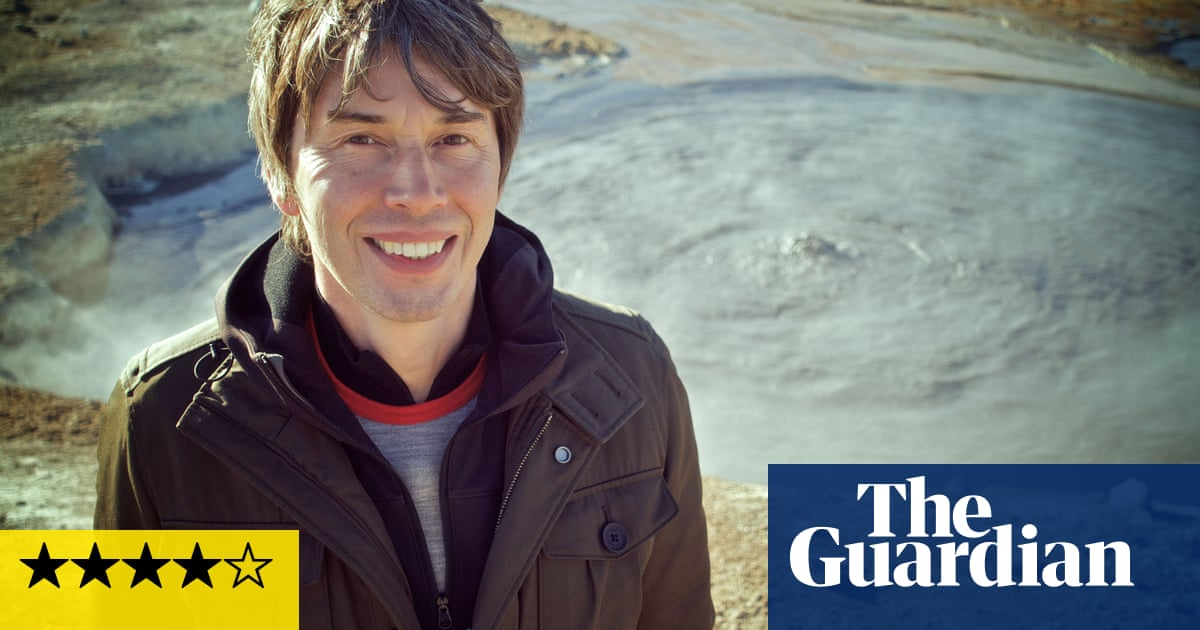The Planets review – so staggering you go 'whoa!' every few