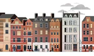 Michael Kirkham 29 Harley Street illustration journal
