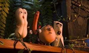 full movie sausage party free