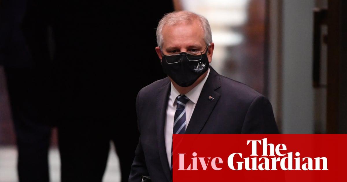 Australia politics live: climate deadline looms as Nationals prepare list of demands for Scott Morrison
