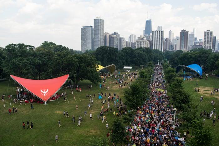 Harsh headlines, failed festivals and, finally, friends: Pokémon Go