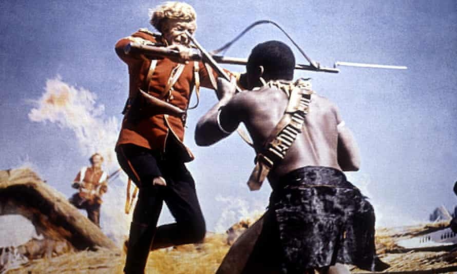 Zulu: imperial carnage.