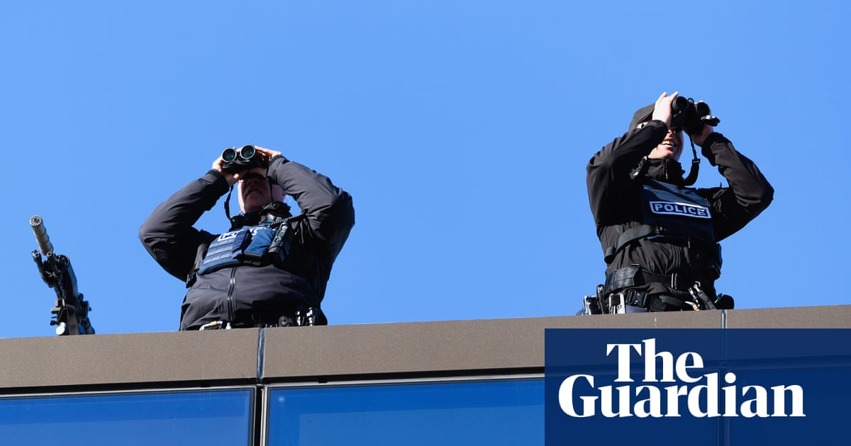 Who guards the guards? Experts call for oversight of New Zealand's terror laws