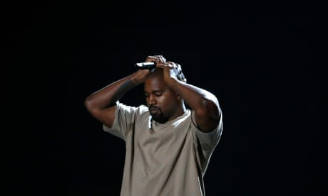 Why hasn't Kanye West been 'cancelled'?