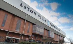 Aston Villa sum up the problems facing Championship clubs – they made a £14m loss in 2016-17 despite receiving a £42m parachute payment from the Premier League.