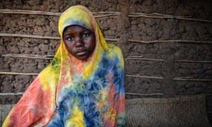 Fatima Mussa, 16