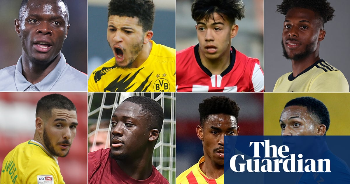 Men's transfer window: all the major deals while Euro 2020 has been on