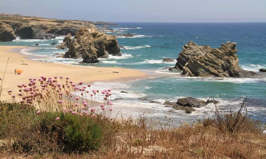 "Samoqueira beach, Porto Covo, Alentejo, Portugal"""