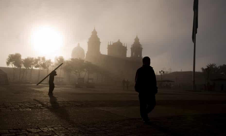 square Guatemala City
