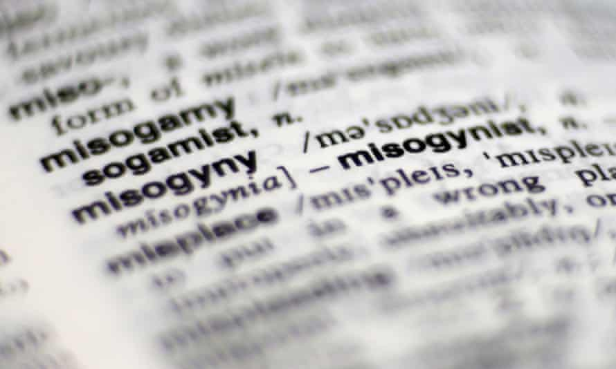 'Sexism in language is an offensive reminder of the way the culture sees women' ... a Twitter storm has prompted a rethink of sexist language by Oxford Dictionaries.