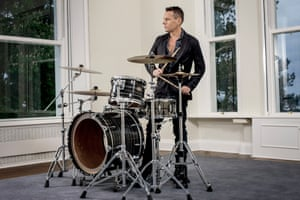 From Dave Grohl to Ringo Starr: the secrets of star drummers