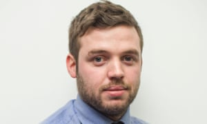 Liverpool Echo political editor Liam Thorp was offered the jab this week.