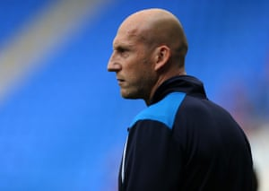 Jaap Stam has been axed by Reading.