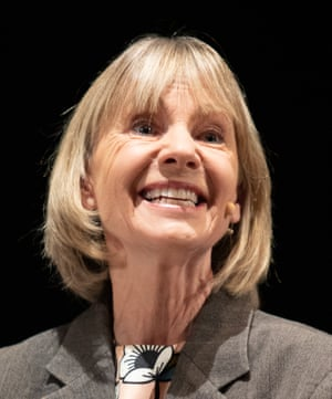 'Great books live beyond their time' … Kate Mosse.