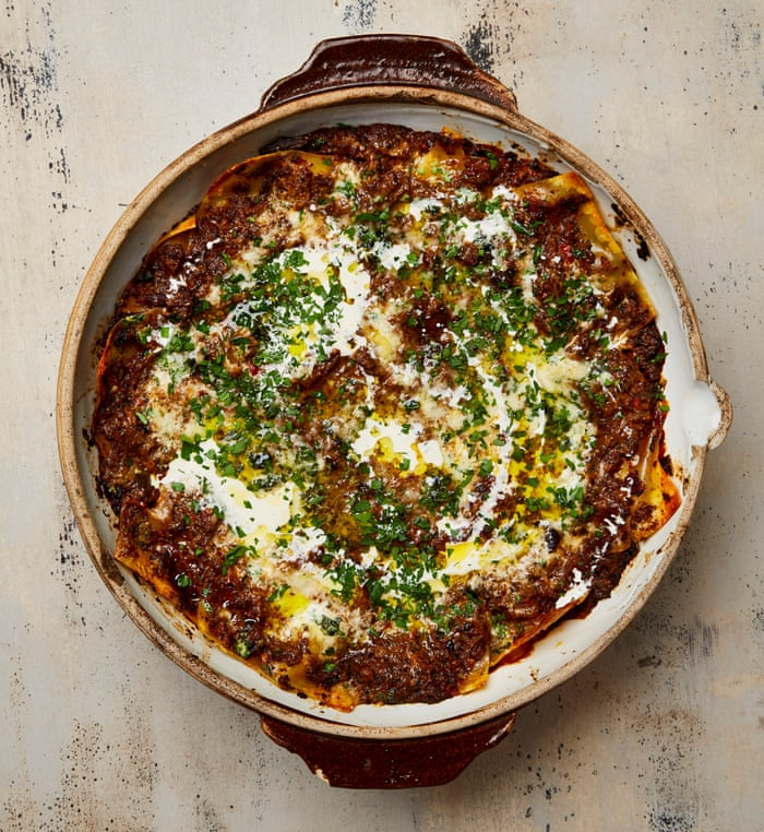 Yotam Ottolenghi S Mushroom Recipes Food The Guardian