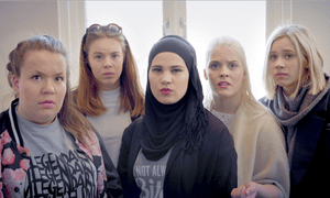 Skam Norwegian TV series
