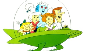 The Jetsons.