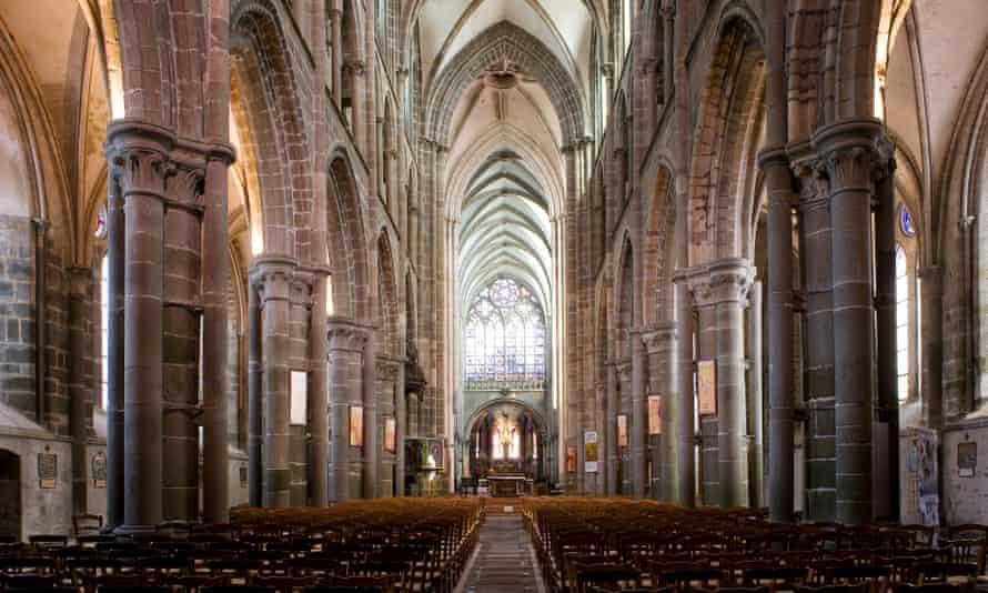 Saint Samson Cathedral