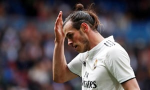 Real Madrid   Football   The Guardian