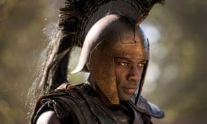David Gyasi as Achilles