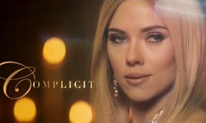 Scarlett Johansson plays Ivanka Trump on Saturday Night Live.